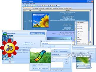 MP3 Organizer Screenshot 2