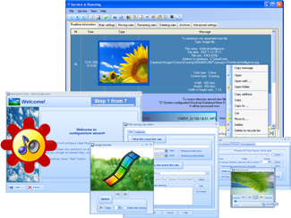 MP3 Organizer Screenshot