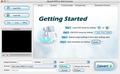 iBestsoft DVD to iPod Converter Mac 1