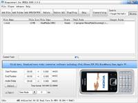 KingConvert For Nokia 6300 Screenshot 1