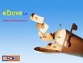 eDove 1