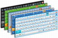 Hot Virtual Keyboard 1