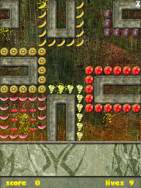 FruitsDay Mobile Screenshot 3