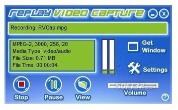 Replay Video Capture Screenshot 2