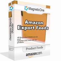 X-Cart Amazon Export Feed Screenshot 1