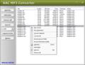 AAC MP3 Converter 1