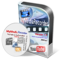 MyMediaRecorder Screenshot