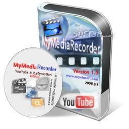 MyMediaRecorder Screenshot 3