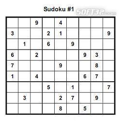 Expert suduko Screenshot 3