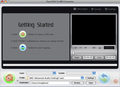 iTool DVD to MP3 Converter for MAC 1