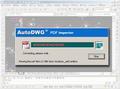 PDF to DWG Converter (PDF to DXF) 1
