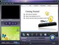 Joboshare DivX to DVD Converter 1