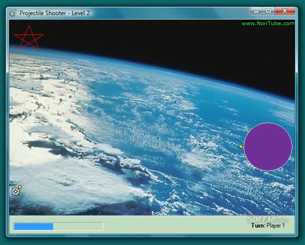 Projectile Shooter Screenshot 3