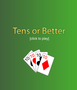 Free Poker 10's or Better 1