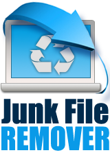 Junk Files Remover Screenshot