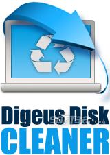 Digeus Disk Cleaner Screenshot 3