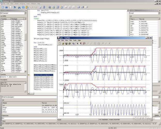 MatBasic Screenshot 3