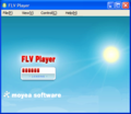 Moyea FLV Player 1