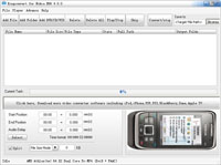 KingConvert For Nokia E66 Screenshot