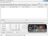 KingConvert For Nokia N96 Screenshot 2