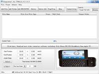 KingConvert For T-Mobile G1 Screenshot