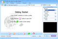 Shine DVD To FLV Converter 2