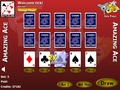 Free Poker Aces 1