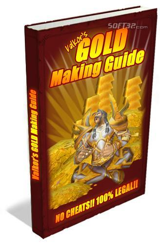 Valkors WoW Gold Making Guide Screenshot 3