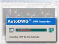 AutoDWG Converter (DWF to DWG Pro) 1