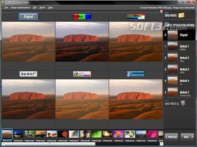 PhotoPerfect Express Screenshot 3