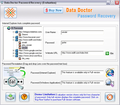 Internet Explorer Passwords Rescue Tool 1