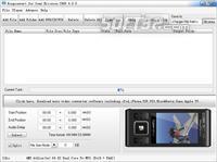 KingConvert For Sony Ericsson C905 Screenshot 3