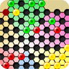 Multiplayer Chinese Checkers Screenshot