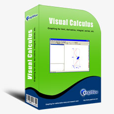 Visual Calculus Screenshot 1