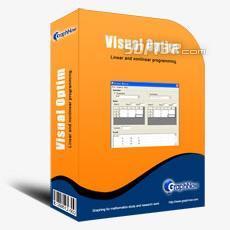 Visual Optim Screenshot 3