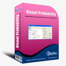 Visual Probability Screenshot 1