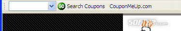 Coupon Search Screenshot