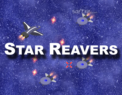 Star Reavers - Space Game Screenshot 2