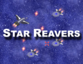 Star Reavers - Space Game 1