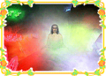 Avatar Babaji meditate in Crystal Cave 1