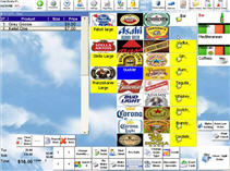 CCS POS Screenshot