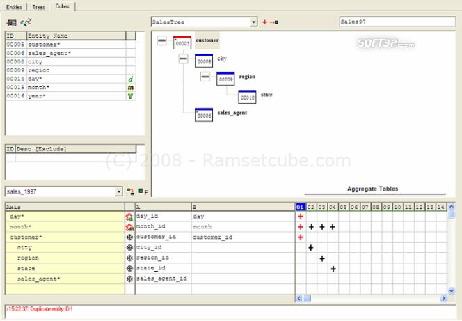 ramsetcube Screenshot 3