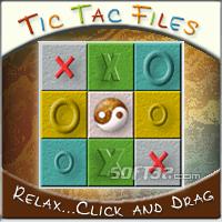 Tic Tac Files Screenshot 3