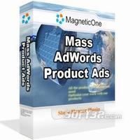 Mass AdWords Product Ads for osCommerce Screenshot 3