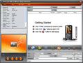 3herosoft DVD to Mobile Phone Converter 1