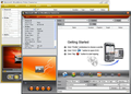 3herosoft DVD to BlackBerry Suite 1