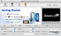 Aiseesoft DVD to iPod Converter for Mac 1