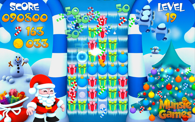 ChristmasClix Screenshot 1