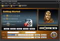 Tipard FLV to Audio Converter 1