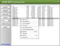 AMR MP3 Converter 1